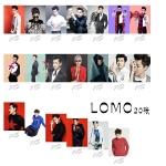 Lomo KRIS 2015 (20pc)LM174