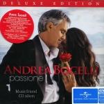 Andrea Bocelli - Passione [Deluxe Edition] by Andrea Bocelli
