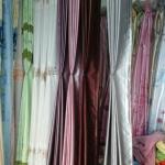 ผ้าม่านหน้าต่าง UV ขนาด กว้าง 3.8 สูง 2.4