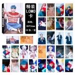 Lomo card set BTS YOURSELF - SUGA (30pc)