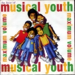 CD,Musical Youth - Best of Musical Youth 2003