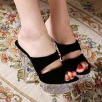 รองเท้าส้นสูง ไซต์ 35-43