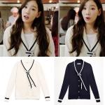 เสื้อคลุมแบบ Taeyeon Gril's Generation -ระบุสี/ไซต์-