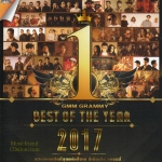 DVD Karaoke,Best of the Year 2017