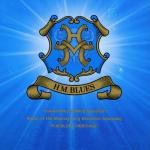 H.M. Blues รวมเพลงพระราชนิพนธ์ ชุด อนุรักษณ์ CD 4 แผ่น