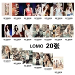 LOMO Gril's Generation LM201 (20pc)