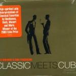 Klazz Brothers & Cuba Percussion - Classic Meets Cuba
