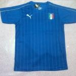 ชุดบอล ทีมชาติอิตาลี สีน้ำเงิน เกรด A+