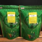 ชาเขียว (ใบ ธรรมชาติ) ... หอมพิเศษ