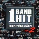 CD,1 Band Hit30 เพลงฮิตไม่ซ้ำวง ชุด 2