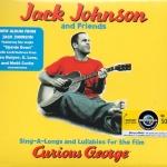 CD,Jack Johnson - Sing A Long & Lullabies 2006