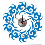 นาฬิกาสติกเกอร์ รุ่น10A103