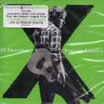CD,Ed Sheeran - x (Wembley edition)2015(USA)