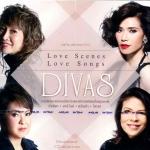 CD,Divas - Love Scene Love Songs(CD)