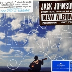 CD,Jack Johnson From Here To Now To You(2013)