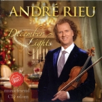 CD, André Rieu - December Lights