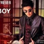 บอย พีซเมคเกอร์ ชุด Forever Love Hits Boy Peacemaker (CD)