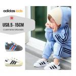 รองเท้าเด็กขวบ US8.5 / 15CM / ADIDAS FOR BABY