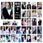 Lomo card set BTS YNWA - V (30pc)
