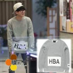 HOOD HBA Style Baekhyun -ระบุไซต์/ระบุสี-