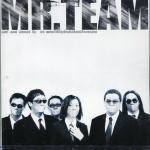 DVD Karaoke, มิสเตอร์ ทีม - Best of MR.TEAM