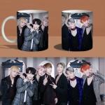 แก้วมัค BTS's 4th Year
