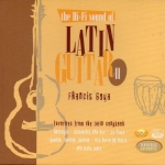 CD,The Hi-Fi Sound Of Latin Guitar 2 Francis goya