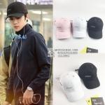 หมวก EVENGODSEESME แบบ Sehun -ระบุสี-