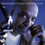 CD,Grover Washington Jr - Prime Cuts The Columbia Years (1987-99)