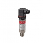 MBS 4751, Pressure transmitters with Eex approval and pulse snubber, adjustable zero and span