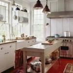 วิธีจัดห้องครัวแบบบ้านๆ