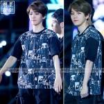 เสื้อยืด UNDERCOVER Sty.Baekhyun EXO -ระบุไซต์