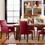 เลือกสีโต๊ะกินข้าวสำหรับแต่งครัวคอนโดสวยๆ