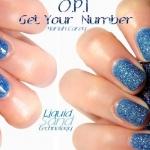 OPI Get Your Number