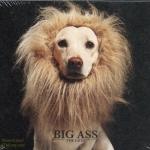 CD,Big Ass - The Lion