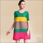 5902237 / Free size / 2016 Dress Fashion พรีออเดอร์ งานสวยมีสไตล์ คุณภาพดีสมราคา