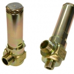 SFA, safety relief valves, Back pressure dependent