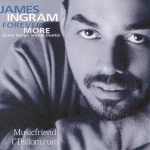 CD, James Ingram - Forever More (Love Songs, Hits & Duets)