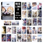 Lomo card set BTS Dicon (30pc)
