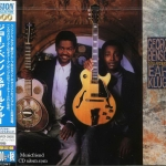George Benson & Earl Klugh - Collaboration (Japan)