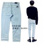 กางเกงยีนส์ Sty.Ulzzang [DENIM-15] -ระบุไซต์-