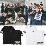 เสื้อยืด TWICE In concert TWICELAND 2017 -ระบุสี/ไซต์-