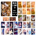 Lomo card set BTS YOURSELF (30pc)