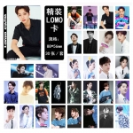 Lomo card set WANNA ONE - Guan Lin (30pc)