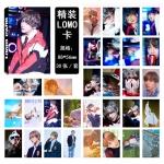 Lomo card set BTS YOURSELF - V (30pc)