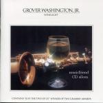 CD,Grover Washington Jr - Winelight(USA)
