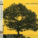 CD,Jack Johnson - In Between Dreams 2005(Japan)