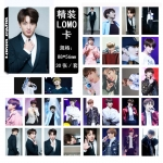 Lomo card set 03 BTS - JUNGKOOK (30pc)