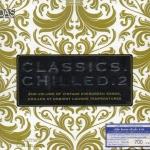 CD,Classics Chilled. 2