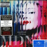 Madonna - MDNA [Deluxe Edition] 2CD